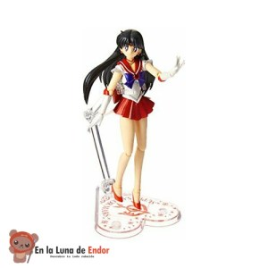 Figura Sailor Moon Mars