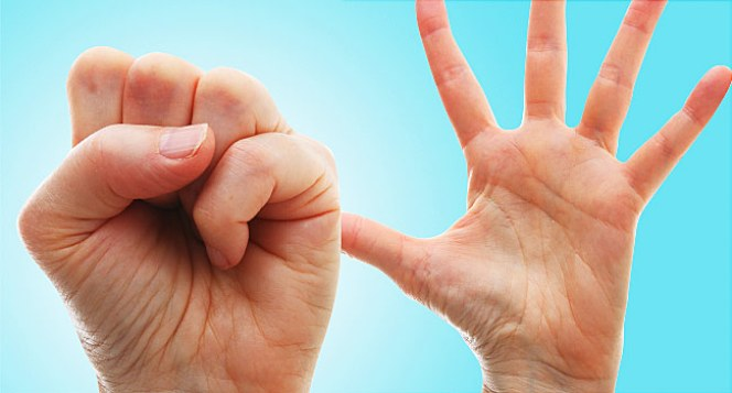 What Are Hand Cramps, And How Can You Get Rid Of Them?