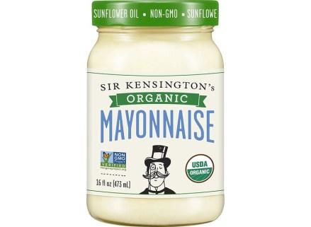 Sir Kensington's Mayo with Avocado oil