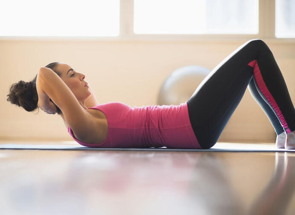 Does Exercise Help To Lose Belly Fat In Teenage Girls?