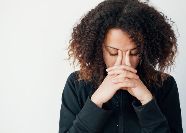 How To Recognize An Anxiety Attack And How To Treat It?