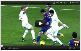 Blatter propone que los árbitros puedan utilizar el video