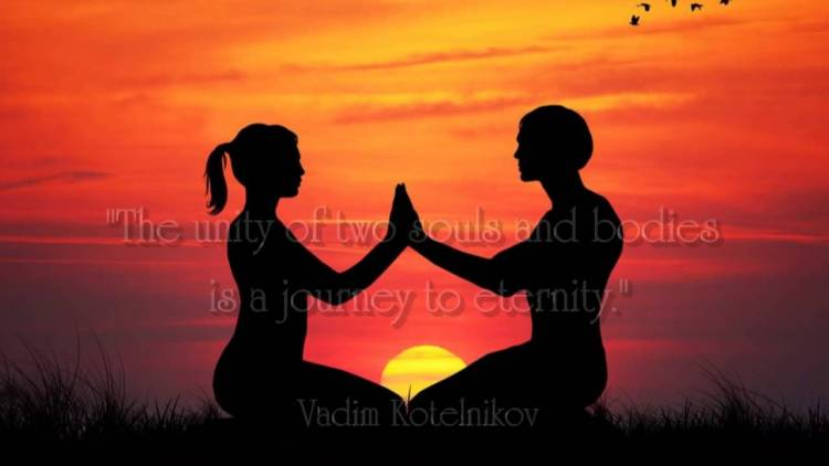 Heal Your Life With Self Love