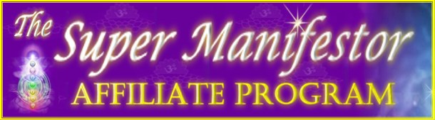 Click Here to Become a Super Manifesting Affilate and make 40% commission from sharing the FREE Manifesting Mantra Meditation with your online community!
