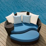 Dune Daybed by Vladimir Kagan for Barlow Tyrie