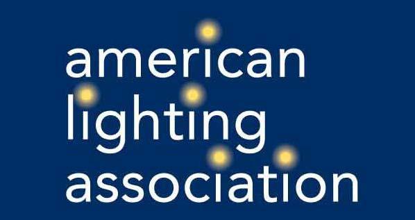 enlightenment home lighting magazine: American Lighting Association