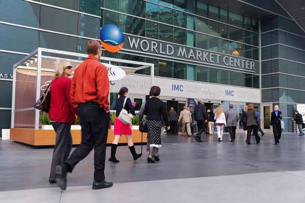 World Market Center Las Vegas Increases in Traffic and Sales