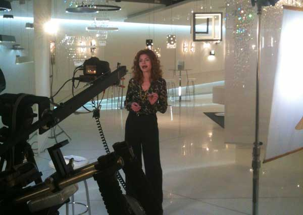 ALA Lighting Videos hosted by TLC's Trading Spaces Laurie Smith