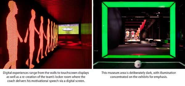enLightenment Lighting Magazine reports on lighting style