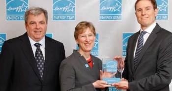 Sea Gull Lighting Wins EPA Energy Star Award