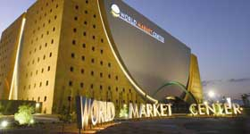 World Market Center Las Vegas Continues to Grow Gift + Home