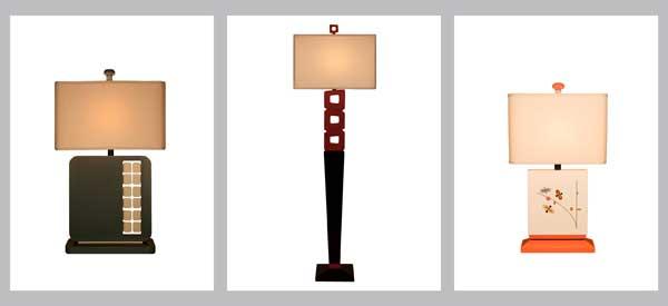 The Bungalow Belt lighting company