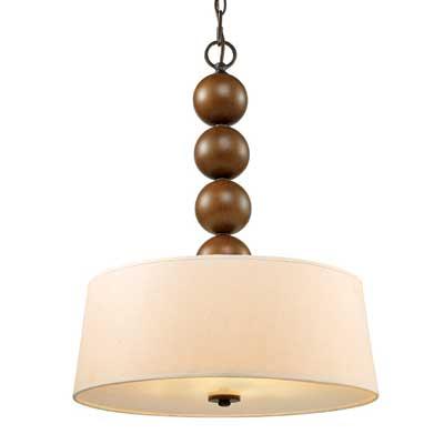 Golden Lighting Pallo Pendant