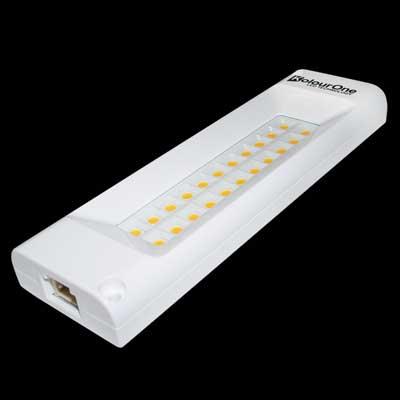 SATCO Kolour-One Motivation LED Light Engine