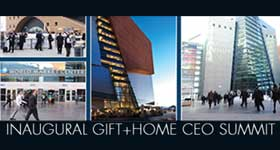 Las Vegas Gift & Home CEO Summit: Excitement Builds