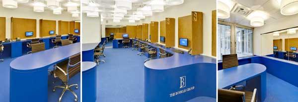 Interior & Lighting Design Firm Bluarch