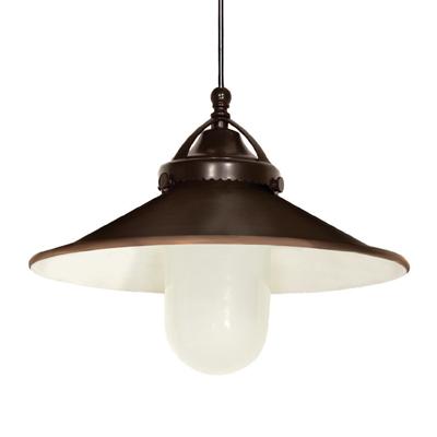 2013 Dallas Market: WAC Lighting Bristol LED pendant