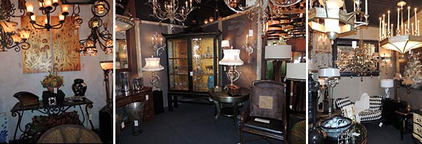Lighting Showroom: De-Lightvill