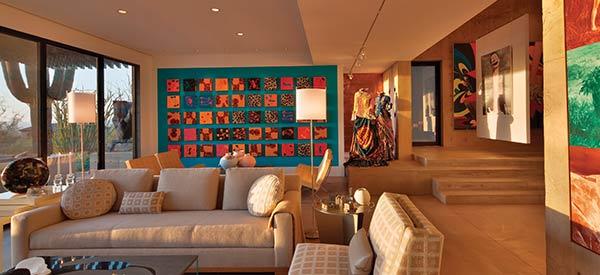 Pat McMillan: Home Interior Designer