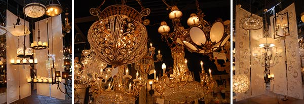 Retail Lighting Hinkley's Lighting