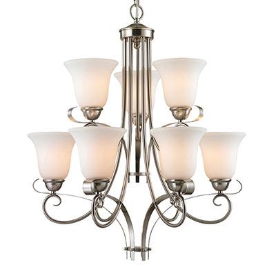2013 Dallas Market: ELK Residential Lighting