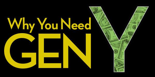 Lighting Showrooms: Why You Need Gen-Y
