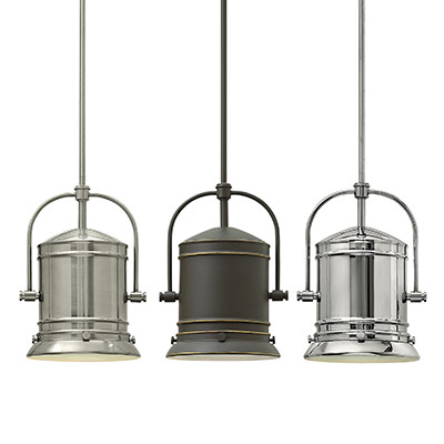 Hinkley Lighting: 2013 Dallas Market Preview