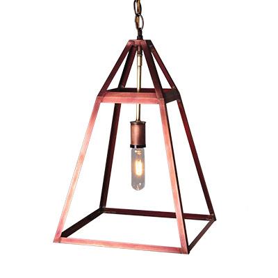 Northeast Lantern: Residential Lighting
