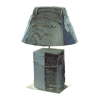 Halo Styles Collection: Blue Jean Collection