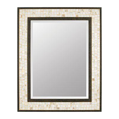 Quoizel Lighting: Wall Mirror