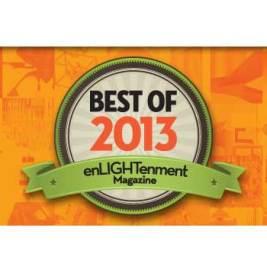 Best In Residential Lighting 2013