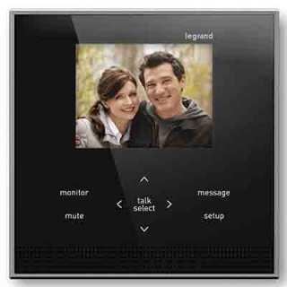 Legrand - Intercome: Home Automation