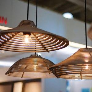 Greypants: Steplights Ceiling Lighting