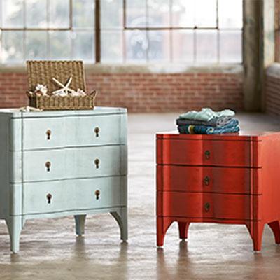 Interior Design Trends- Colors: Palu