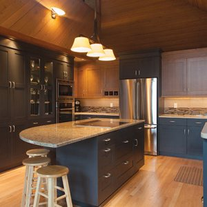 Self Expression: Top Ten Remodeling Trends 2014