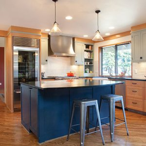 Cobalt Blue: Top Ten Home Remodeling Trends