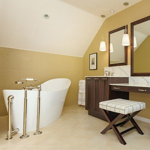 Stand Alone Tubs: Top Ten Home Remodeling Trends