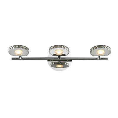 ELK Lighting Three-Light LED Bath Bar