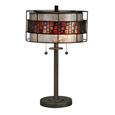 Portables Lamps By Dale Tiffany