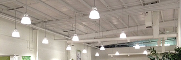 Big Sandy Residential Lighting