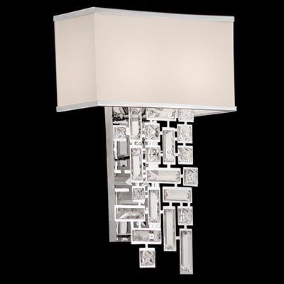 Allegri: wall sconces Catel Collection