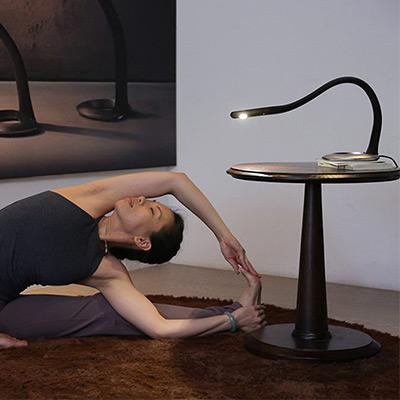 Qis Design Home Task Lighting