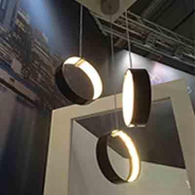 AFX ORA LED fixture