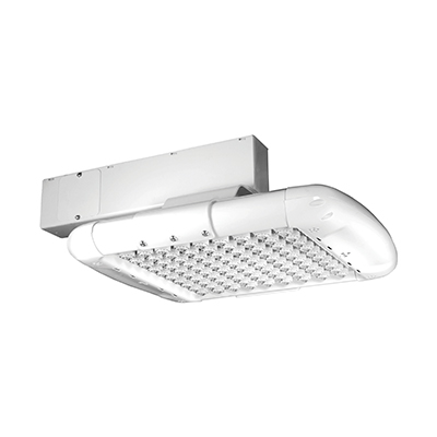 Optec ThermaLED exterior luminaire