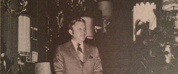 Hermitage Lighting Gallery-Gerald Fleischer & Hermitage Lighting Gallery The True Nashville Star