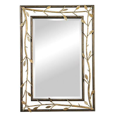 Home Decor Mirrors sterling