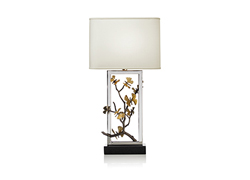 Michael Aram Lighting Butterfly Ginkgo Table Lamp
