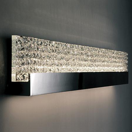 Modern Forms: Quantum LED Bath Luminaire