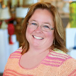 enLightenment Kirsten Recce Retail Leader