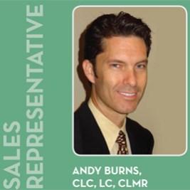 Andy Burns American Lighting Association